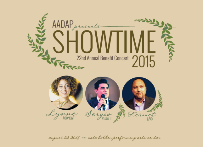 Preview- Showtime 2015