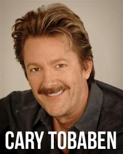 Cary Tobaben