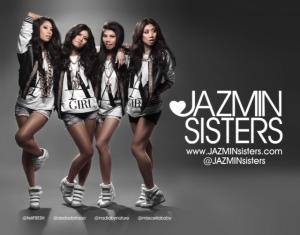 JAZMIN Sisters