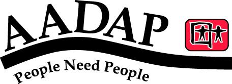 Aadap logo